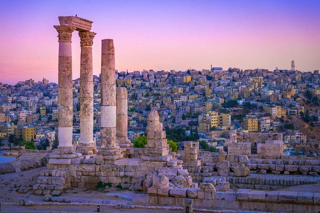 Amman 8