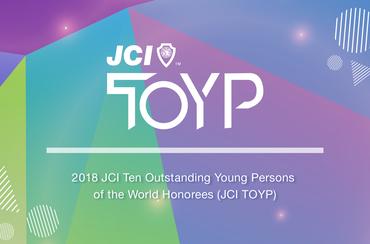 Toyp honorees