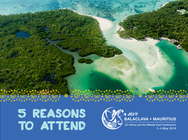 5 reasons to attend amec