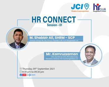 Hr connect session 1