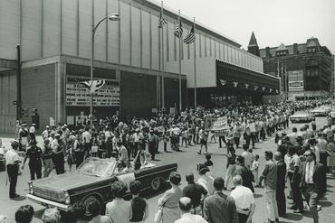 1920 parade