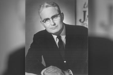 1951 c. william. brownfield