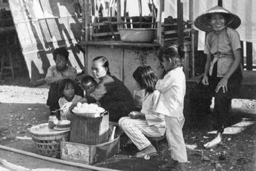 1965 assistance in vietnam
